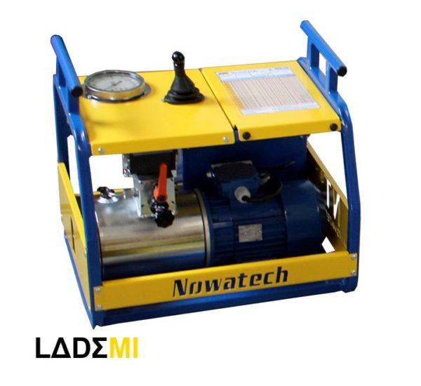 Гидроагрегат UHRB-160-400 PLUS