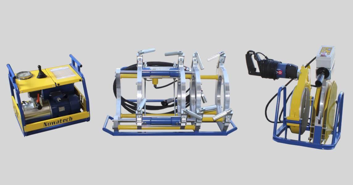 Компания специализируется на проектировании, производстве, обслуживании, продаже и аренде аппаратов для сварки полимерных трубопроводов. Наша миссия заключается в предоставлении клиентам современного, функционального и эргономичного оборудования.