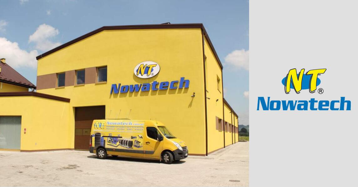 Компания Nowatech
