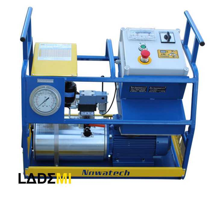 Гидроагрегат UHRB-1200 PLUS