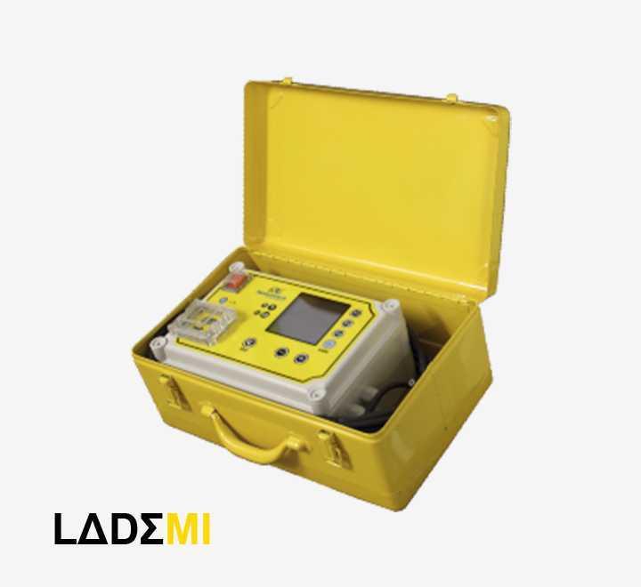 Электродиффузионный сварочный аппарат Nowatech ZEEN-1500