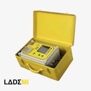 Электродиффузионный сварочный аппарат Nowatech ZERN-1500