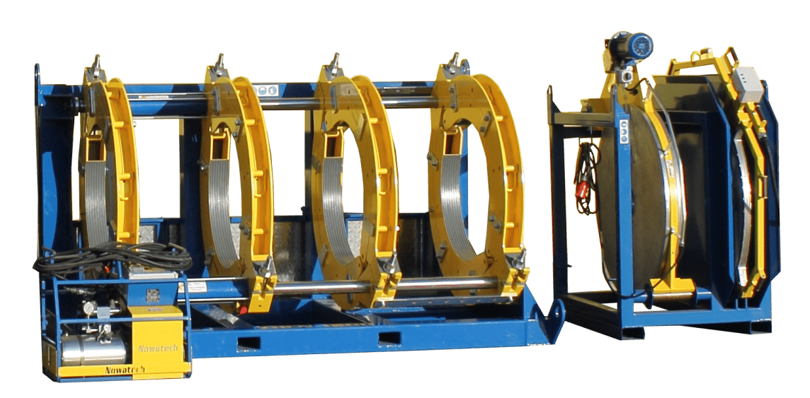 Аппарат сварки труб ZHCB 1200