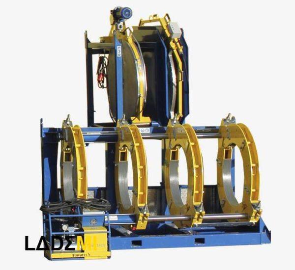 Аппарат сварки труб ZHCN 1200Е