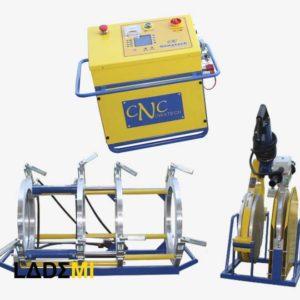 Аппарат сварки труб ZHCN 400Е
