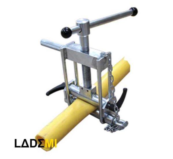 Передавливатель для труб до 75 мм